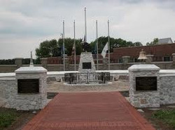 Fallen Fire Fighters Memorial