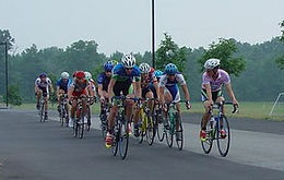 Bicycle Rides provided by Frederick Bicycle Coalition, Frederick County Sheriffs and National Interscholastic Cycling Association (Maryland Interscholastic Cycling League)