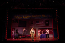 The 25th Annual Putnam County Spelli