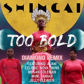 Too Bold track