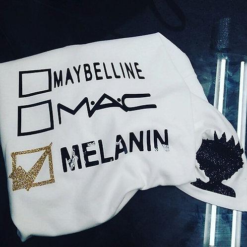Melanin Check