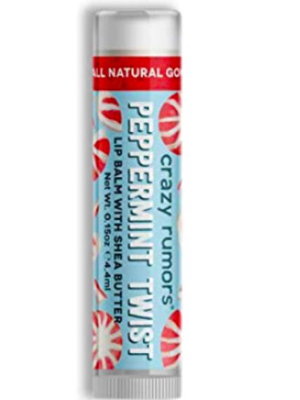 Peppermint twist - Edition limitée