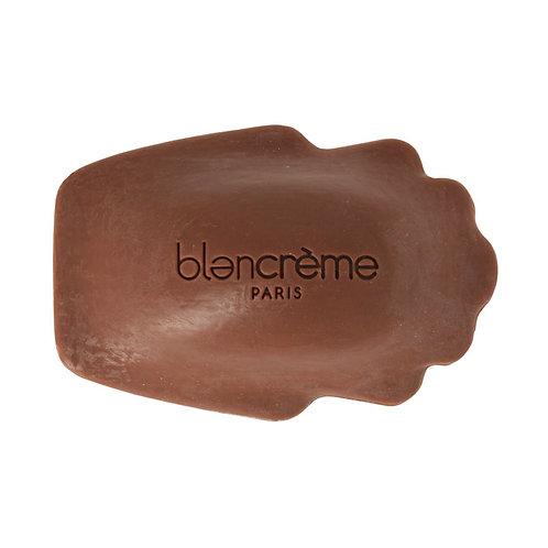 Savon madeleine - Chocolat noisette