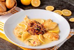 scallope al limone-min