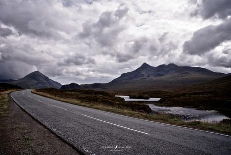 Cullins, Isle of Skye