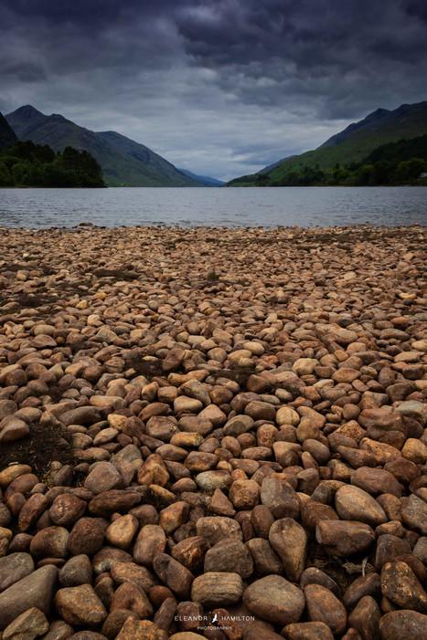 Loch Shiel, Scottish Highlands