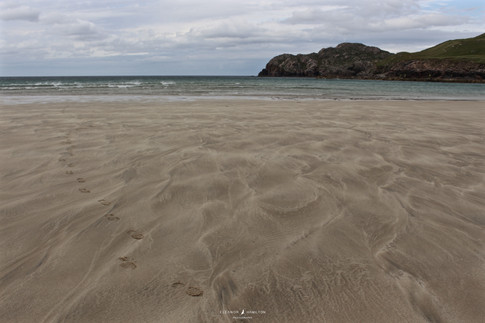 Cliff Bay, Isle of Lewis