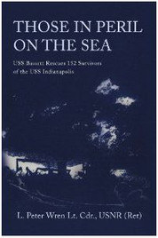 Those in Peril On the Sea - by L. Peter Wren