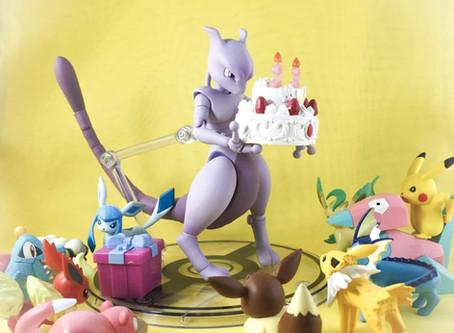 Hace 24 años nació Mewtwo considerado en algún momento el Pokémon más poderoso.