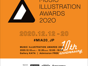 "MUSIC ILLUSTRATION AWARDS ""0""0"