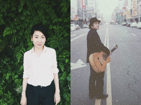 2016.8.10 (wed)『Singing a Song Today』at 代官山WGT 扇谷一穂/古川麦
