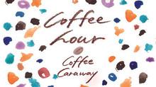2015.12.6 coffee hour ~冬の日~ @ coffee caraway