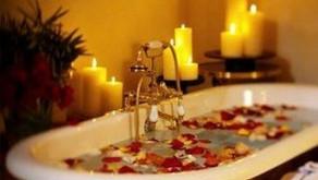 Le Bain Aromatique