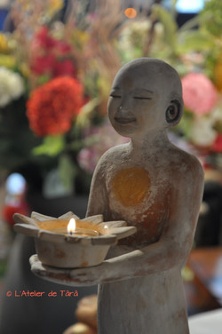 petit buddha