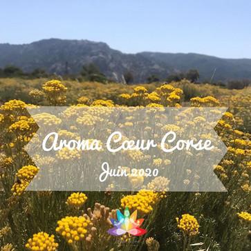 Aroma Coeur Corse
