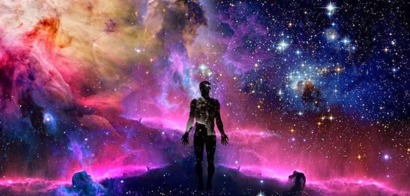 L'Homme et l'Univers
