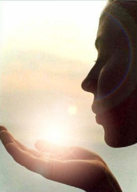 souffle énergie lumière
