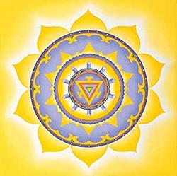 Harmonisation Chakra Solaire