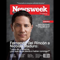 Gracias _newsweek !! ¿Será que espero acuse de recibo_