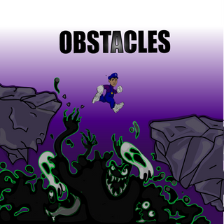 "Sekawnee ""Obstacles"""