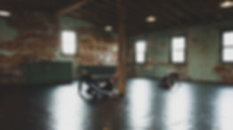 The Iron Factory Philadelphia