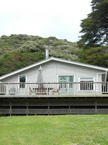 Shoal Bay Cottage