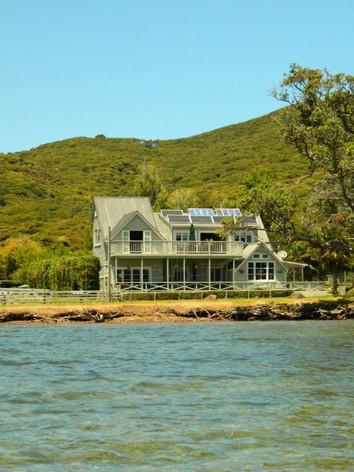 Shoal Bay Estate