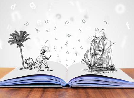 Tell Your Story: The Art of Branding Through Storytelling