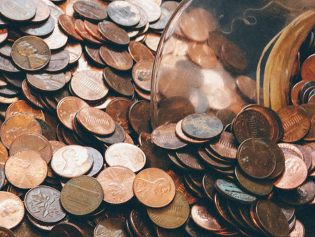 Every penny counts!  Budgeting Basics for High School and College Athletic Departments