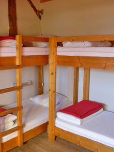 Gite Mont Bogon - Capacité d'accueil de 12 personnes avec équipement bébé