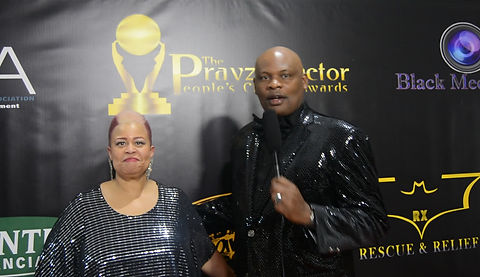 2018 Prayze Factor Awards