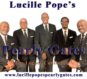 Lucille Pope's Pearly Gates banner (png)