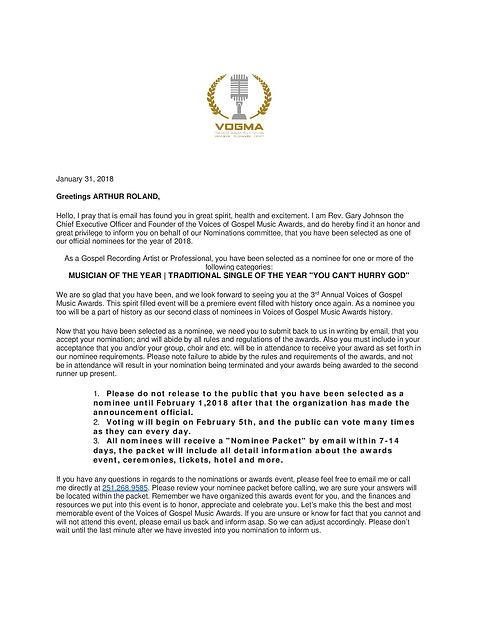 _VOGMA Nomination ico Arthur Roland pg 1