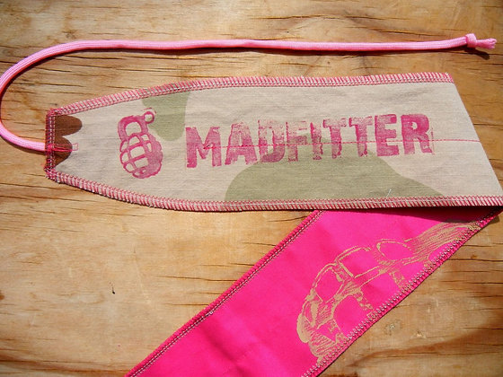 DCU/Deserts Pink
