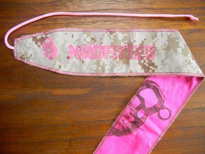 CUU/Deserts Pink (Marine)