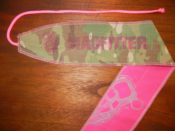 MultiCam Pink