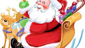 L'archétype du Père Noël
