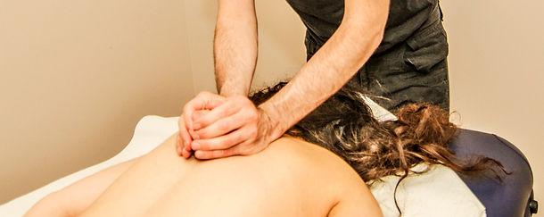 Massage Californien - Paris Reiki
