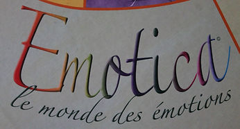 Emotica - Le monde des émotions - Paris Reiki - Le Reiki à Paris - Reiki Paris