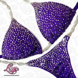 Tamara Charron Fitness Atlantic Lux Bikini