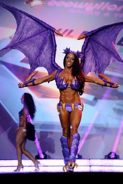 Chelsea Webb Dragon Lux