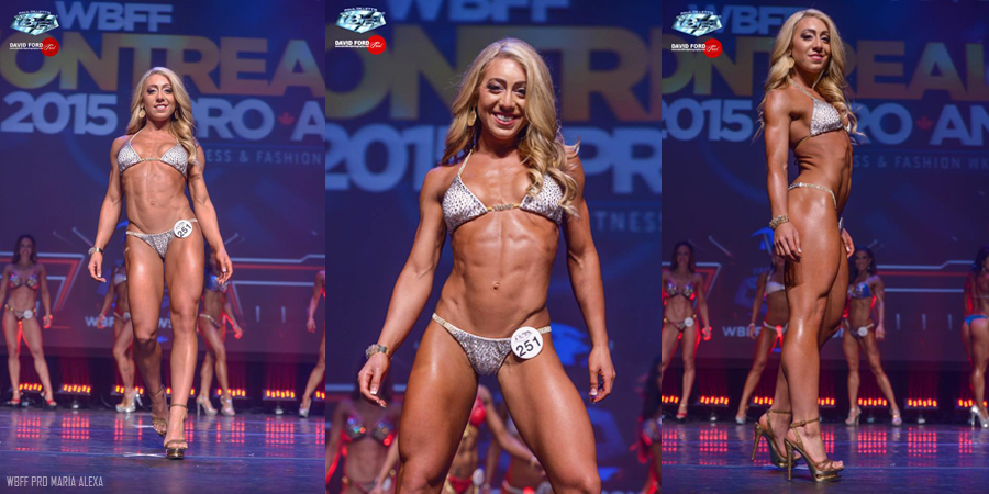 maria alexa lux bikini proam homepage slideshow