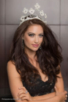 Siera Bearchell, Miss Universe Canada 2016