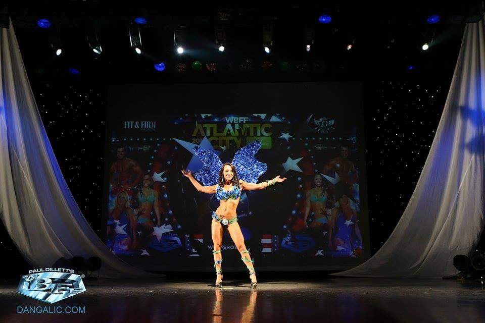 Lux blue butterfly theme wear
