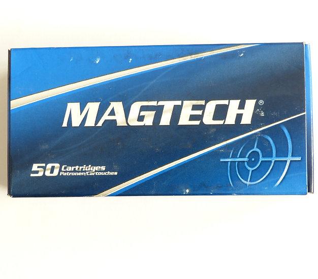 Magtech .357 Magnum SJHP - 158gr 1000 Schuß