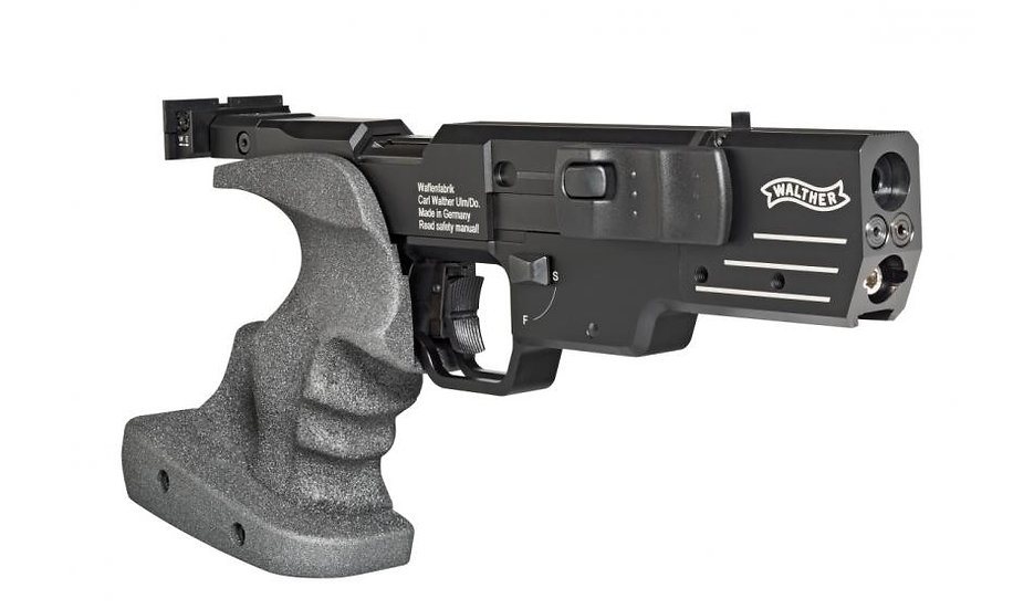 Walther SSP .22 l.r.