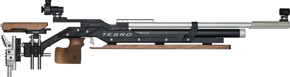 Luftgewehr Tesro RS100 Signum Auflage
