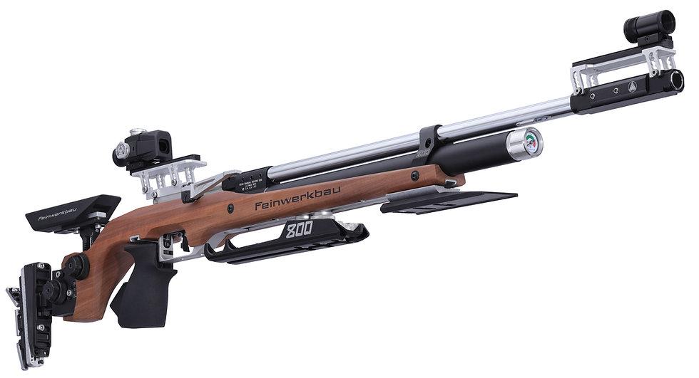 Luftgewehr Feinwerkbau 800 W Hybrid