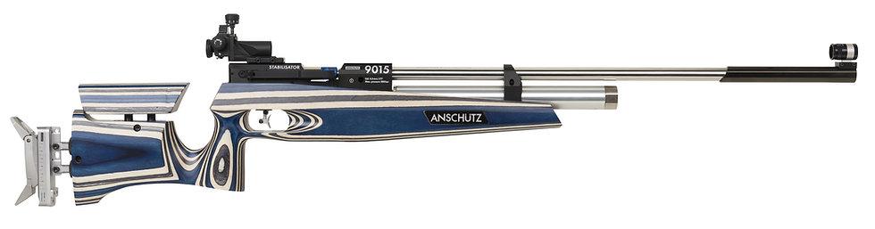 Luftgewehr Anschütz 9015 JUNIOR