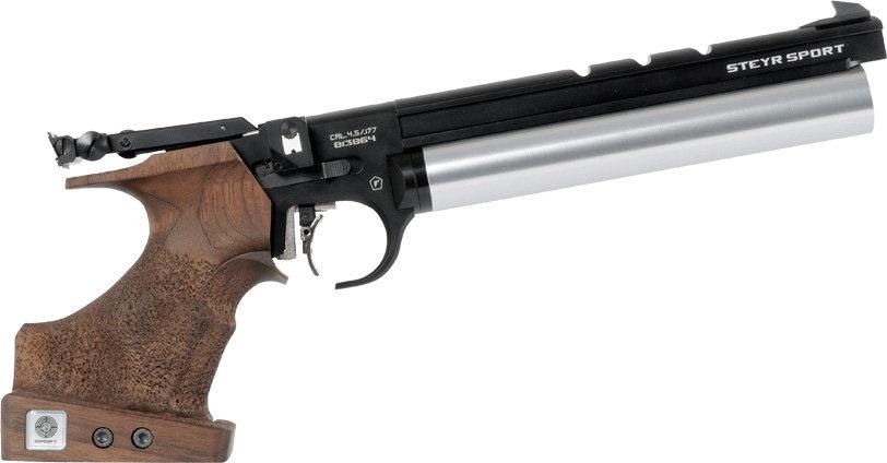 Luftpistole Steyr LP 50 RF Rapid Fire (Compact)